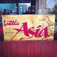 Photo taken at Little Asia by Edward John B. on 8/4/2013
