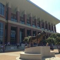 Photo taken at University of Memphis by Katrina T. on 8/28/2013