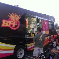 Photo taken at Best French Fries by Christopher H. on 9/28/2013
