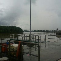 Photo taken at Mukah by Husna S. on 12/16/2015