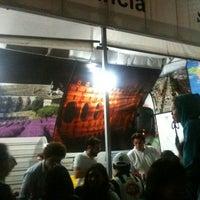 Photo taken at Feria de las Culturas Amigas by Stephanie W. on 5/27/2012