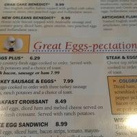 Photo taken at The Egg & I Restaurants by Ledif on 8/31/2013