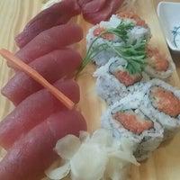 Photo taken at Endo Sushi by Gaurav B. on 9/18/2016