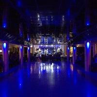 Photo taken at Casino Veracruz (Salón de baile) by Álvaro B. on 5/5/2013