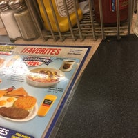Photo taken at Waffle House by Jonathan S. on 10/9/2016
