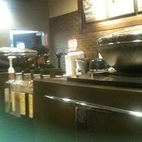 Photo taken at Starbucks by Lindsay S. on 3/6/2013