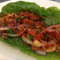 Photo taken at Thai Laos Market by Food C. on 7/2/2013