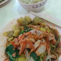 Photo taken at Tai Seng Noodle House by Jeline E. on 3/7/2013