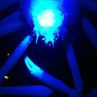 Photo taken at Underwater World by Cinzia J. on 4/9/2013