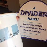 Photo taken at The Yogurt Shoppe by Samantha G. on 10/18/2013