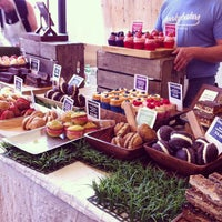 Photo taken at Sunday UpMarket by Foodassion on 8/11/2013