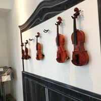 Photo taken at Wolfgang Violin Studio @ Robertson Walk by Joni Rose T. on 7/7/2013