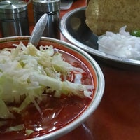 Photo taken at Antojitos Mexicanos Lupita by victor c. on 6/15/2014