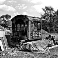 Photo taken at New Hope & Ivyland Railroad by William Thomas C. on 6/2/2015