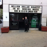 Photo taken at Apollo Theater by Heather G. on 5/12/2013