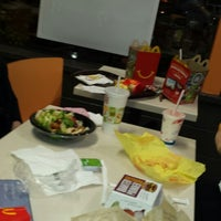 Photo taken at McDonald's by Kurt M. on 11/17/2013