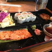 Photo taken at Oysy Japanese Sushi Restaurant by Rasta P. on 9/11/2013