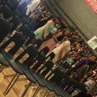 Photo taken at R. Pete Woodard Jr High School by Tonya T. on 5/27/2016