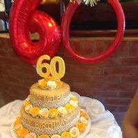Photo taken at Rustica Restaurant by Nhor T. on 9/7/2014