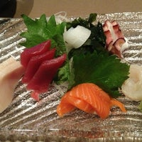 Photo taken at Daruma Restaurant by Ularee U. on 11/18/2013