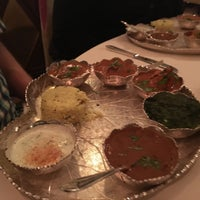 Photo taken at The Bombay Club by Tiny J. on 7/11/2016
