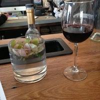 Photo taken at Stinson Vineyards by Becca R. on 3/15/2013