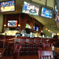 Photo taken at Hickory Tavern Metropolitan by Lin D. on 5/11/2013