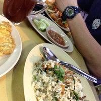 Photo taken at Kamisah Seafood by bibi h. on 1/15/2015