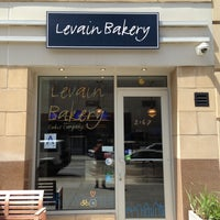 Photo taken at Levain Bakery by Cody S. on 5/6/2013