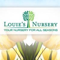 Photo taken at Louie's Nursery by Louie's Nursery on 8/11/2014