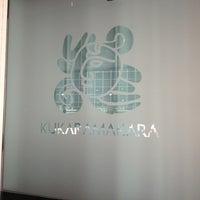 Photo taken at Kukaramakara Brickell by Vicente S. on 3/14/2013