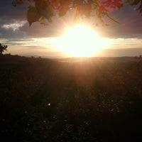 Photo taken at Fontanaro Organic Farm and vacation villas by Alina P. on 6/10/2013