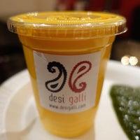Photo taken at Desi Galli by Restaurant Fairy on 2/3/2015