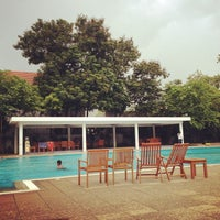 Photo taken at Madras Club by Restaurant Fairy on 7/26/2014