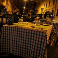Photo taken at Cacio e Pepe by Diego A. on 6/12/2013
