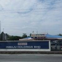 Photo taken at Inmaju Driving Academy by Shanizam J. on 12/31/2013