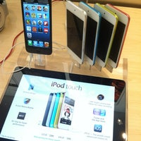 Photo taken at Apple NorthPark Center by Evie R. on 7/19/2013