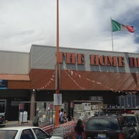 Photo taken at The Home Depot by Jesus Salvador A. on 4/11/2013