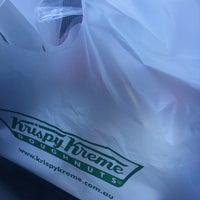 Photo taken at Krispy Kreme by SehraSehra on 2/21/2016