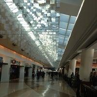 Photo taken at Norman Y. Mineta San José International Airport (SJC) by Brian M. on 2/20/2013