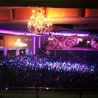 Photo taken at Hollywood Palladium by IDA A. on 4/13/2013