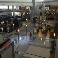 Photo taken at Dallas Fort Worth International Airport (DFW) by Devin G. on 7/28/2013