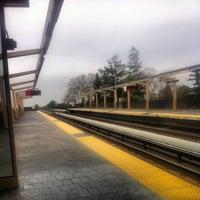 Photo taken at Hayward BART Station by Lavern G. on 12/14/2012