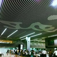 Photo taken at Netaji Subhash Chandra Bose International Airport (CCU) by Sharbari C. on 4/12/2013