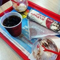 Photo taken at KFC by Reyhan P. on 8/13/2013