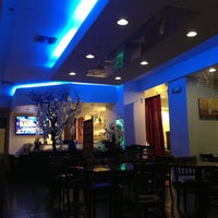 Photo taken at Newport Fusion Sushi by Nouf N. on 8/30/2013