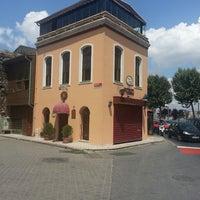 Photo taken at Nev-i Cafe by Abdullah G. on 7/17/2013