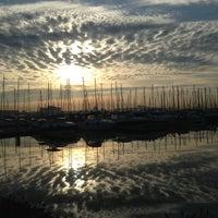 Photo taken at MarinTurk İstanbul City Port by Nursailor on 4/13/2013