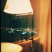 Photo taken at Narita Tobu Hotel Airport by 神崎 亮. on 11/19/2012