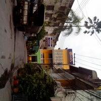 Photo taken at Sawasdee Sukhumvit Inn by Lena S. on 3/7/2013